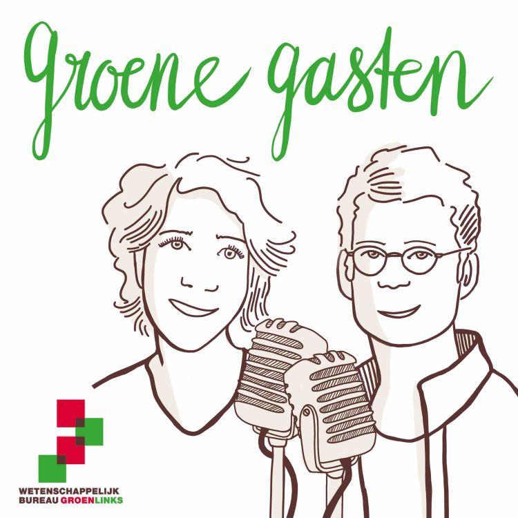 cover art for Groene en eerlijke handel