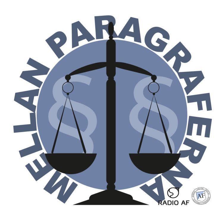 cover art for 1 kap. 3 § - Juristprogrammet med otillräckliga betyg