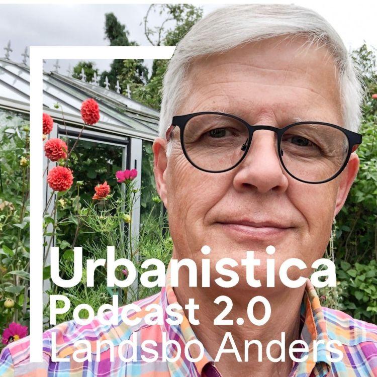 cover art for 133.EN. H+ project in Helsingborg - Anders Landsbo