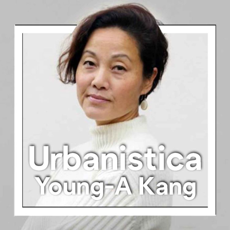 cover art for 172.ENG Overprogramming public spaces - Young-A Kang