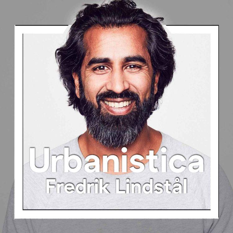 cover art for 175.ENG PLacemaking and Politics - Fredrik Lindstål