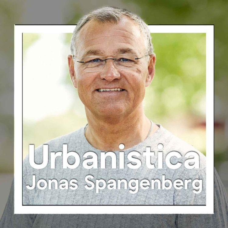 cover art for 215.ENG BoKlok - Jonas Spangenberg