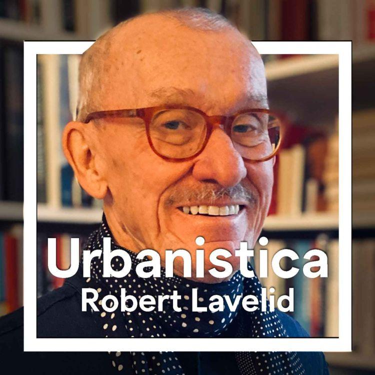 cover art for 197.SWE Koden för en bra stad - Robert Lavelid