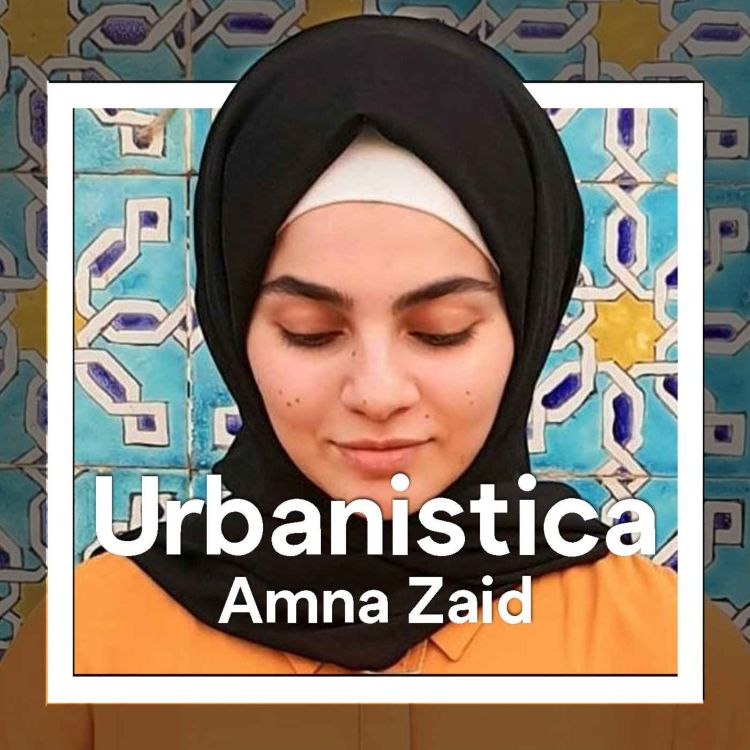 cover art for 187.AR *Clubhouse* بناء الهوية الشخصية التجارية للمعماري - Amna Zaid