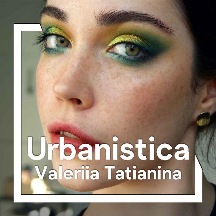 cover art for 217.ENG Graduate Urban Designer - Valeriia Tatianina