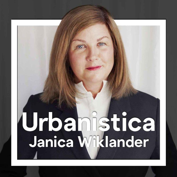 cover art for 228.SWE Den 4:e industrialiseringen - Janica Wiklander