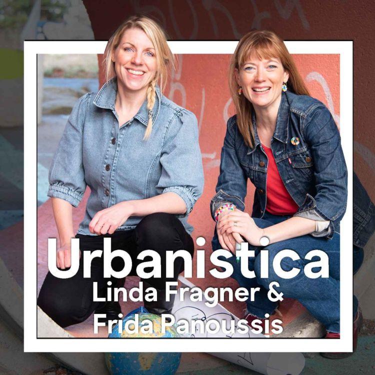 cover art for 226.SWE Co-Creation & Sustainability Sprint - Linda Fragner och Frida Panoussis