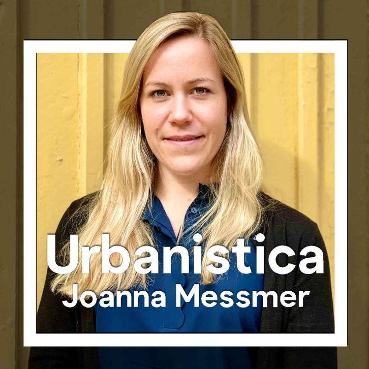 cover art for 230.SWE Open House Stockholm - Joanna Messmer