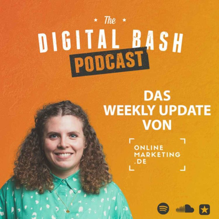 cover art for Weekly Update vom 27. August 2021