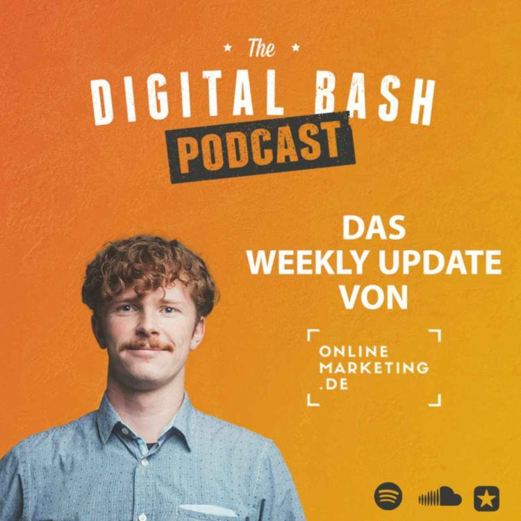 cover art for Weekly Update vom 03. September 2021