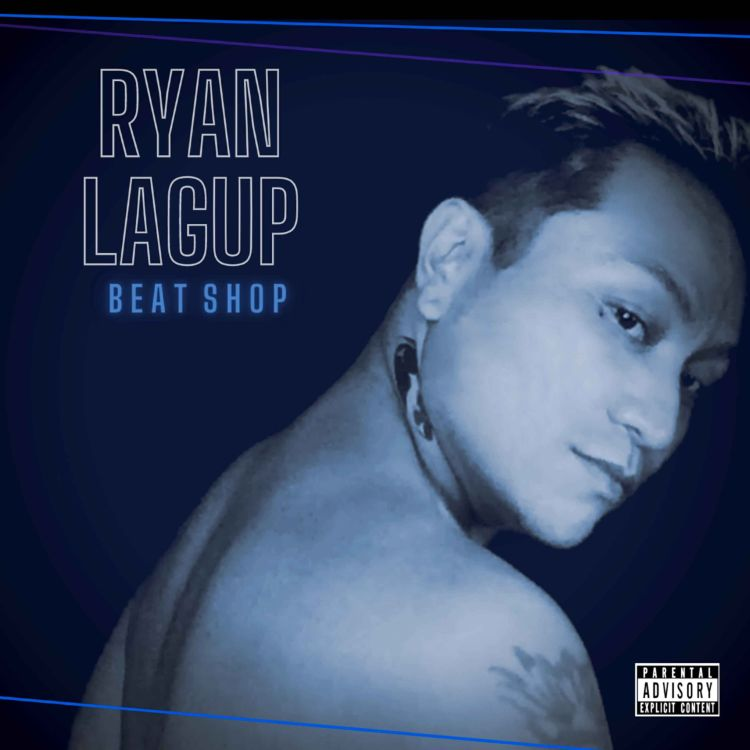 cover art for Ryan Lagup