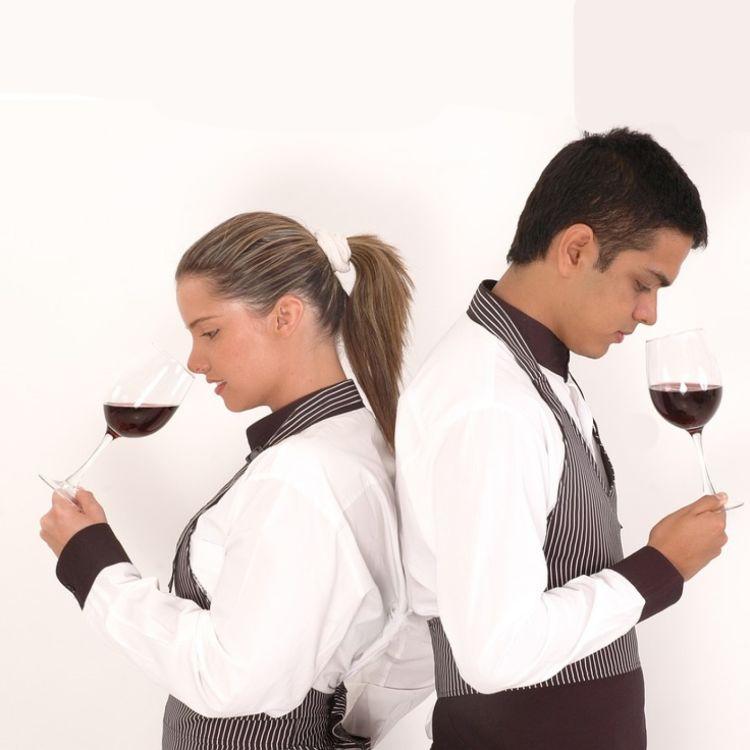 cover art for Los mitos de la cata de vinos