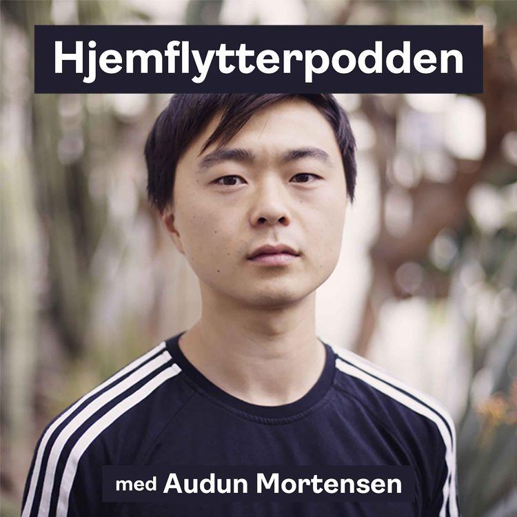 cover art for Hjemme hos Askims siste ordfører Thor Hals