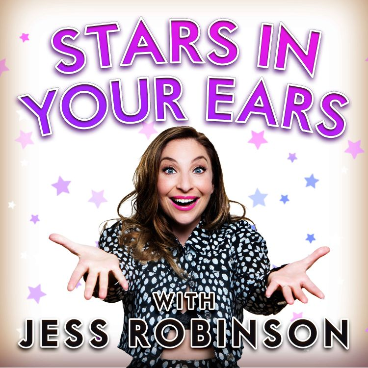 cover art for THE JESS FOSTEKEW EPISODE