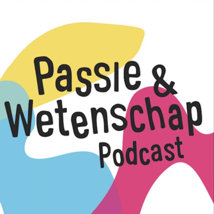 cover art for 00. Teaser Passie & Wetenschap Seizoen 1