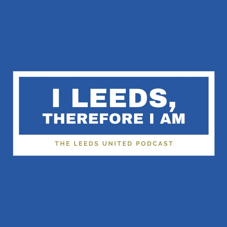 cover art for I Leeds Therefore I Am - Poetry, celebrity phone calls and  supercalifragilisticexpialioski