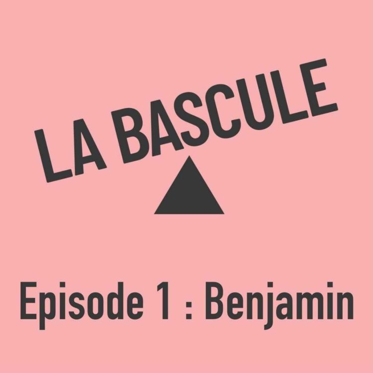 cover art for Épisode 1 : Benjamin