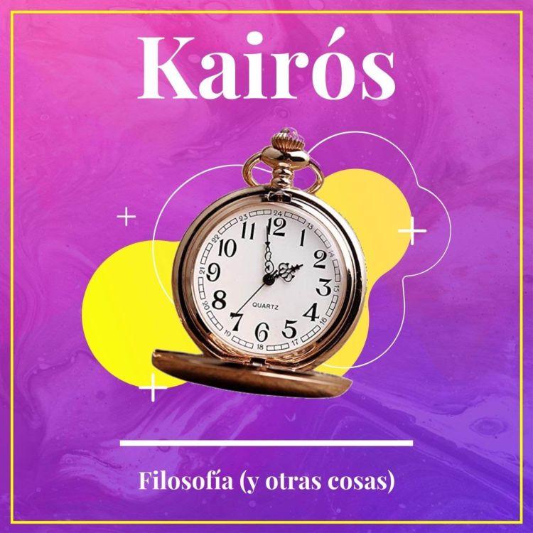 cover art for Ep. 24: Filósofas del mundo: Difusión filosófica | Paola Andrea