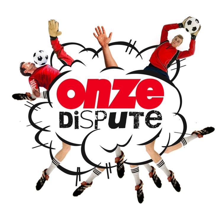 cover art for #2 Giroud, France-Portugal, le bilan L1
