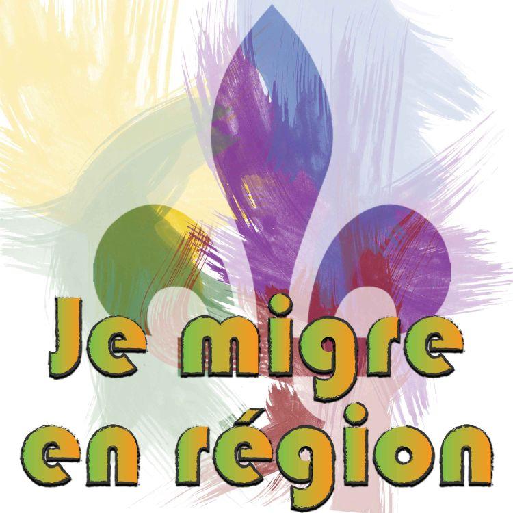 cover art for Bande annonce Je migre en région