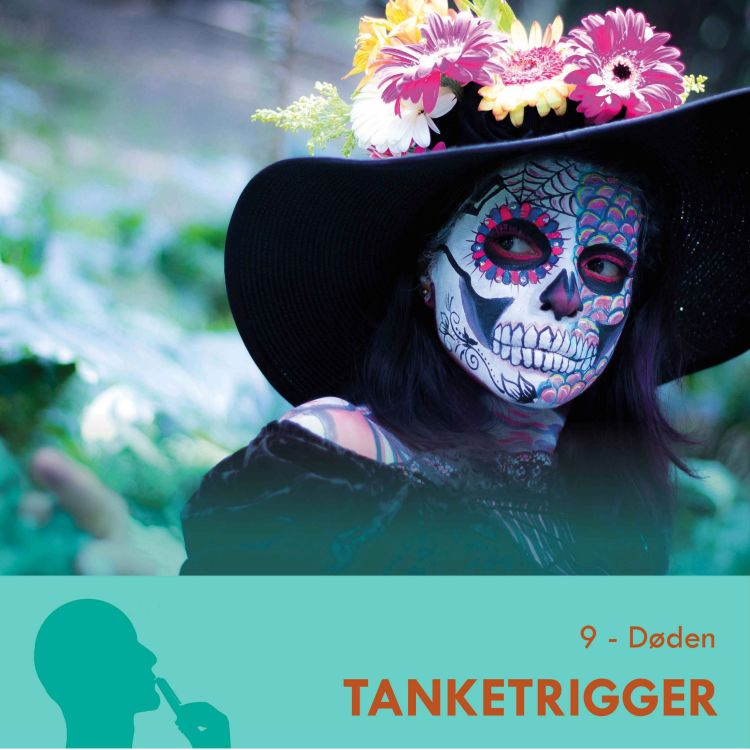 cover art for TT-09: Døden