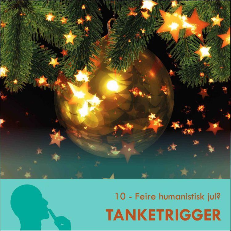 cover art for TT-10: Feire humanistisk jul?