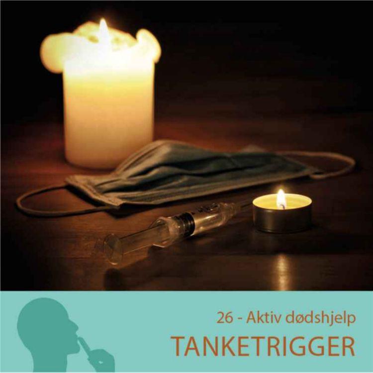 cover art for Aktiv dødshjelp