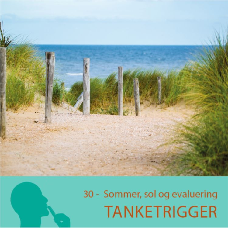 cover art for Sommer, sol og evaluering
