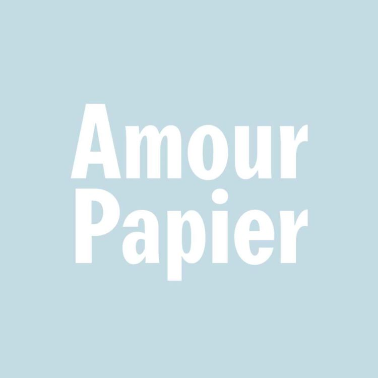cover art for Amour Papier - Bande Annonce