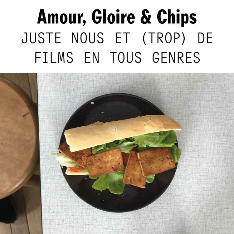 cover art for RDV sur Amour, Gloire & Chips!