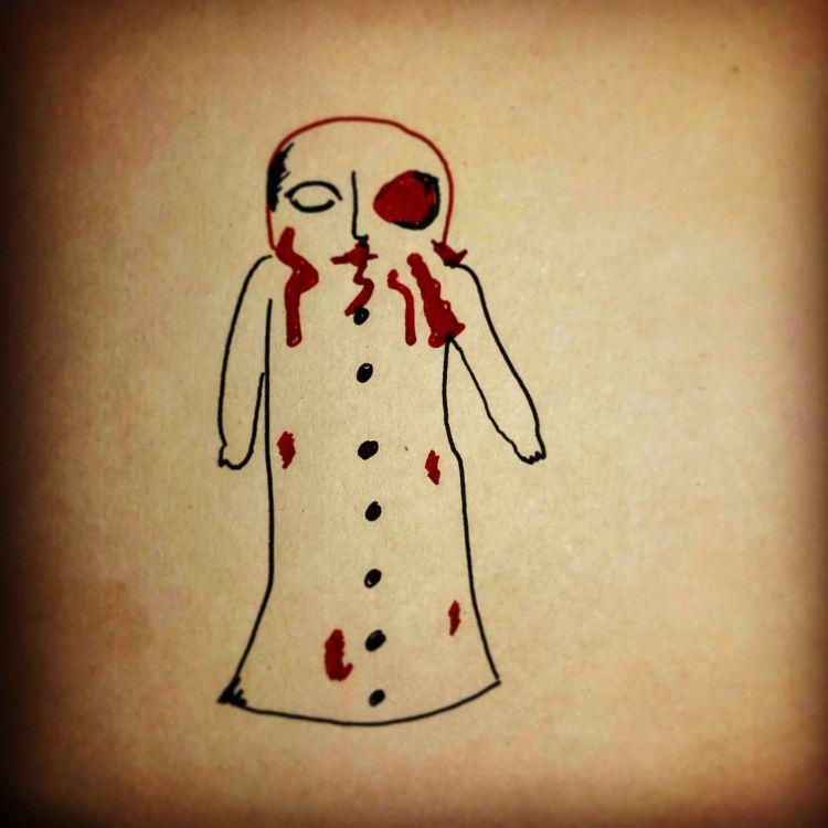 cover art for Ghostwatch bonus episode