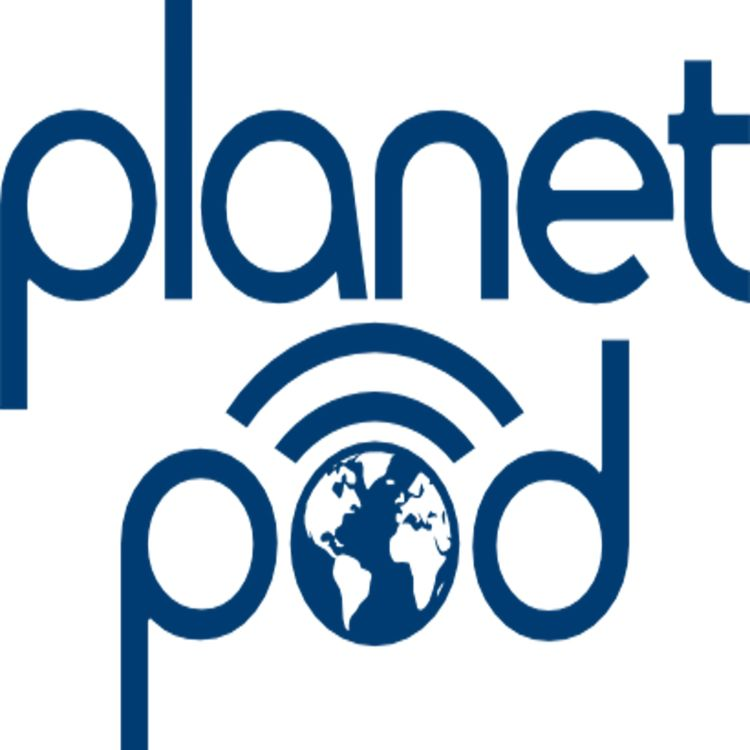 cover art for Planet Pod talks to ocean advocate Emily Penn