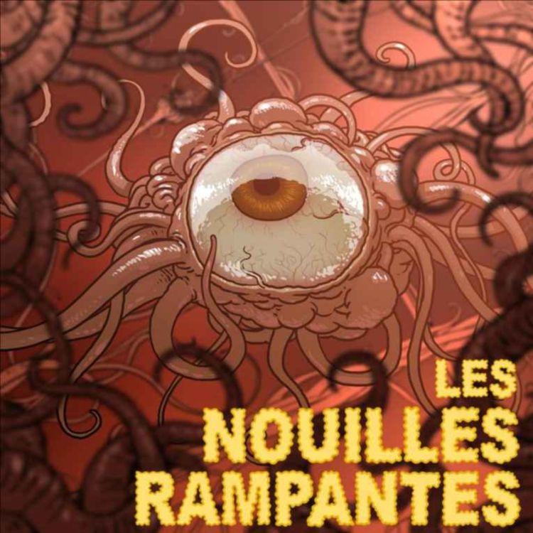 cover art for #04 Les Backrooms, les Poupées Russes, Derrière la maison...