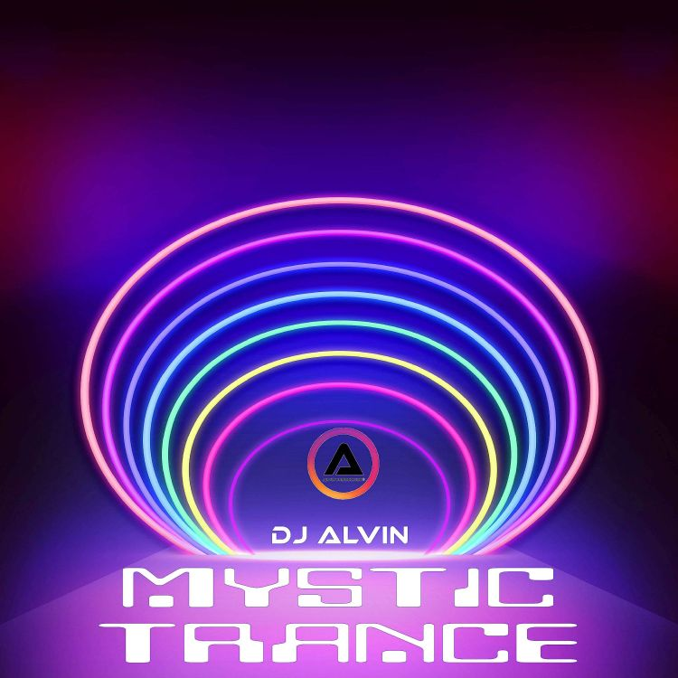cover art for DJ Alvin - Mystic Trance