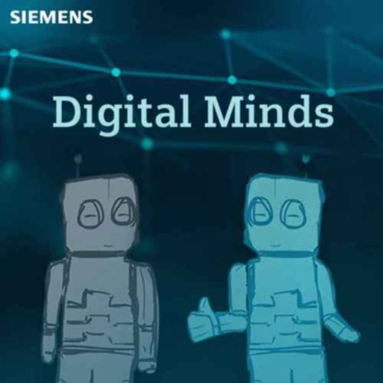 cover art for How digitalization is driving innovation in the industrial environment and creating high demand for digital skills