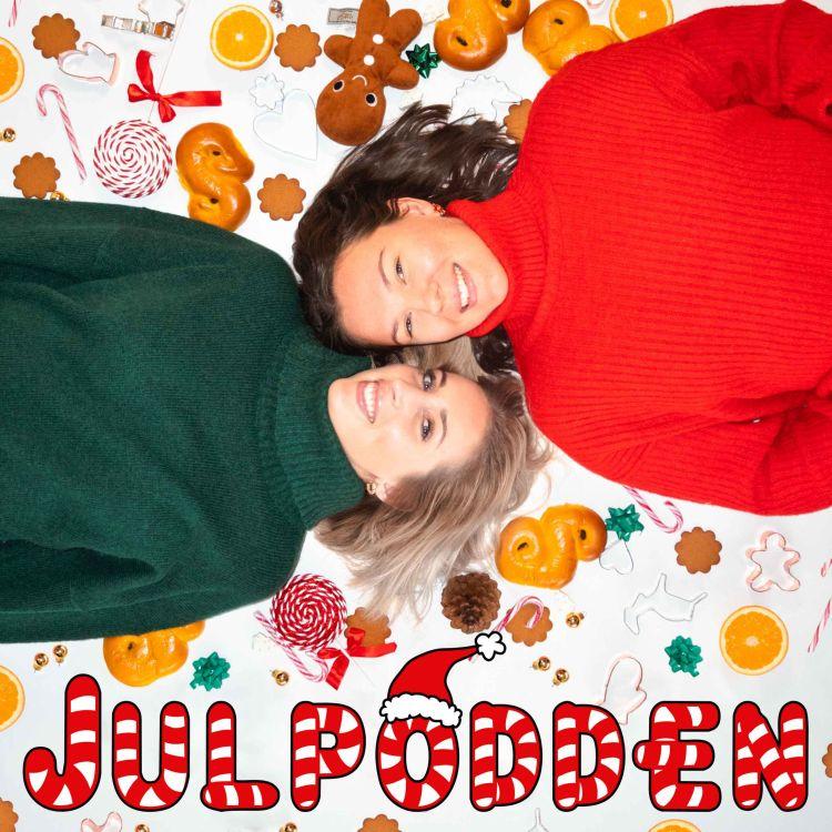 cover art for Första advent och en julpyntskatastrof