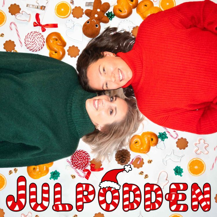 cover art for Lucia på norrländska och tomtens julbad