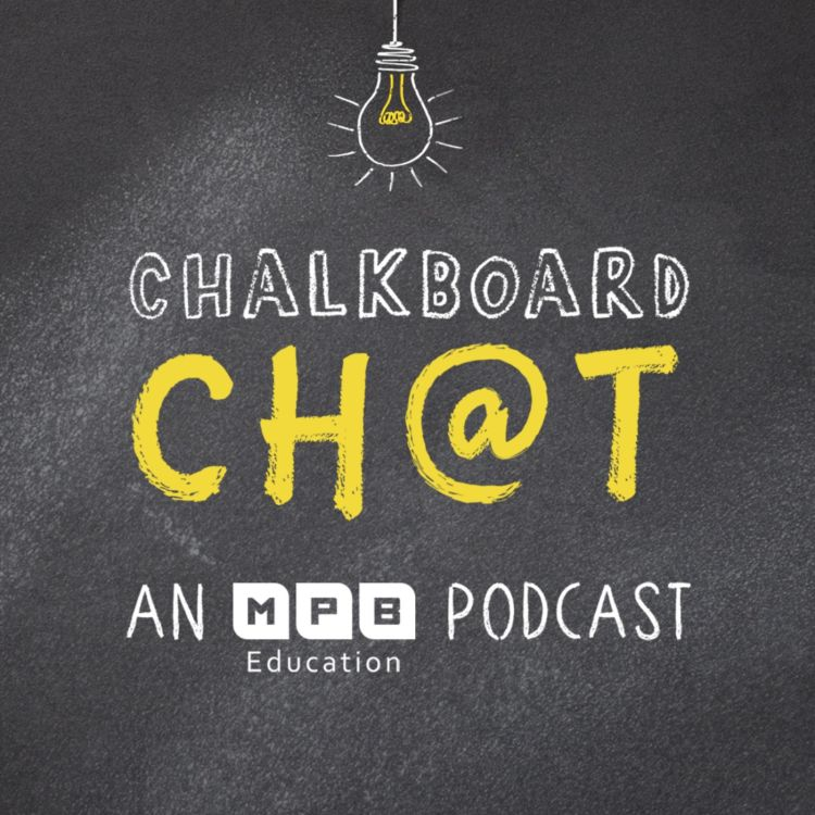 cover art for Promo: Chalkboard Ch@t