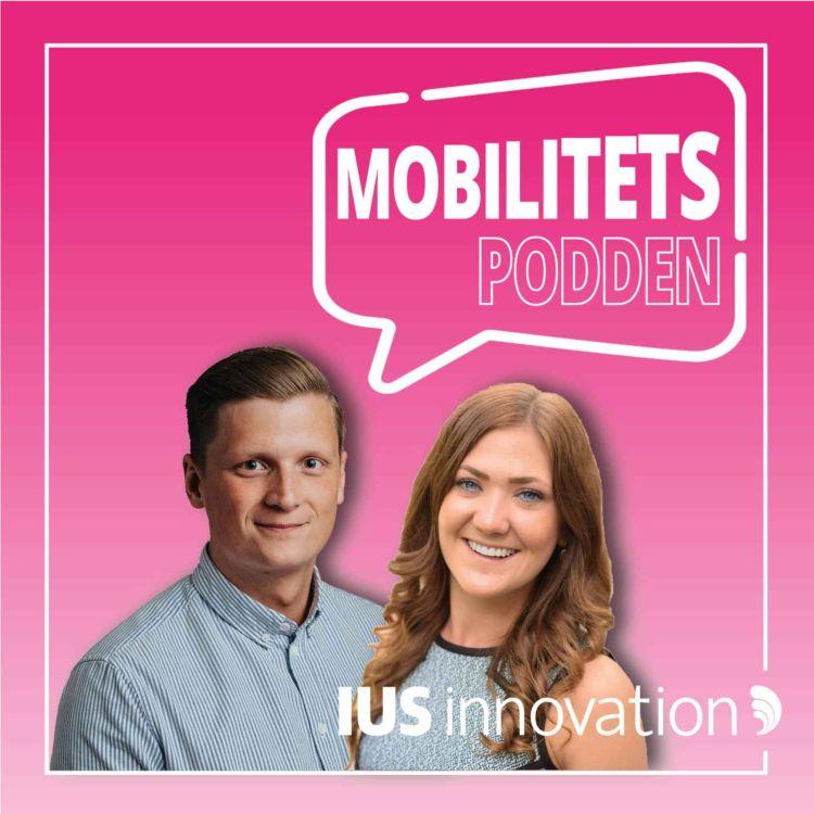 cover art for 1. Mobilitet som begrepp