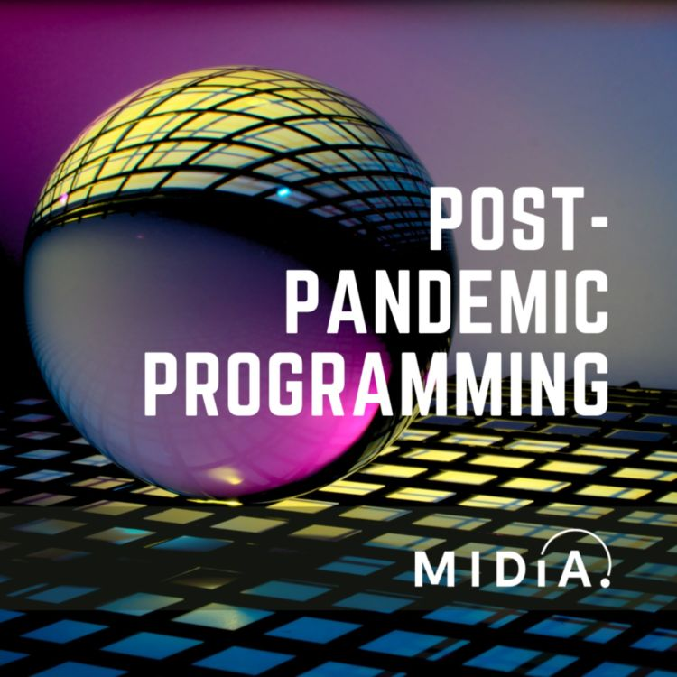 cover art for Introduction to Post-Pandemic Programming