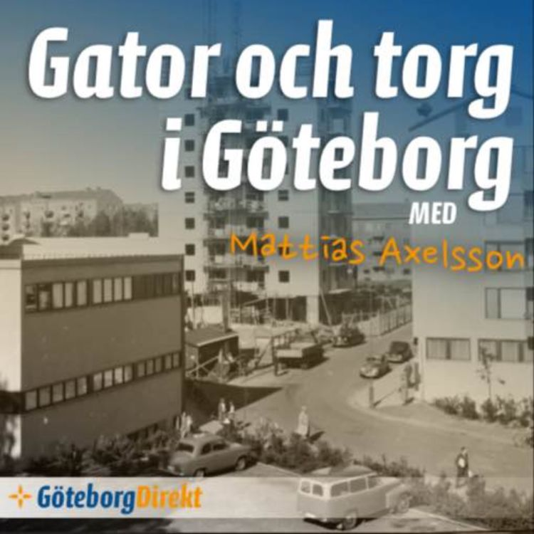 cover art for Axel Dahlströms torg