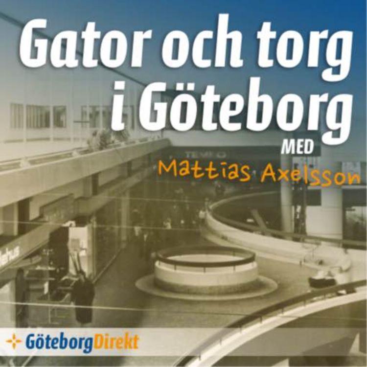 cover art for Frölunda torg