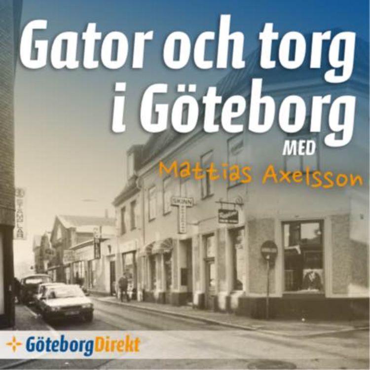 cover art for Magasinsgatan