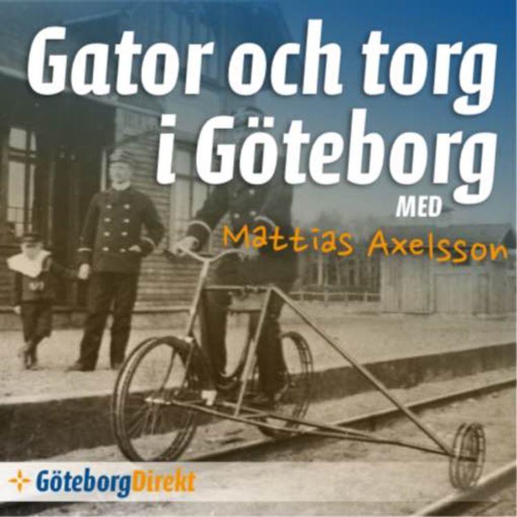 cover art for Säröbanan