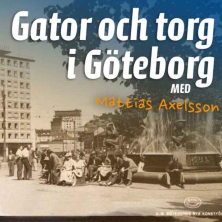 cover art for PODDTIPS: Göteborgska händelser (patreon-exklusivt)