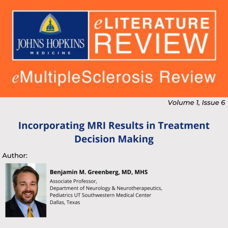 cover art for Incorporating MRI Results in Treatment Decision Making