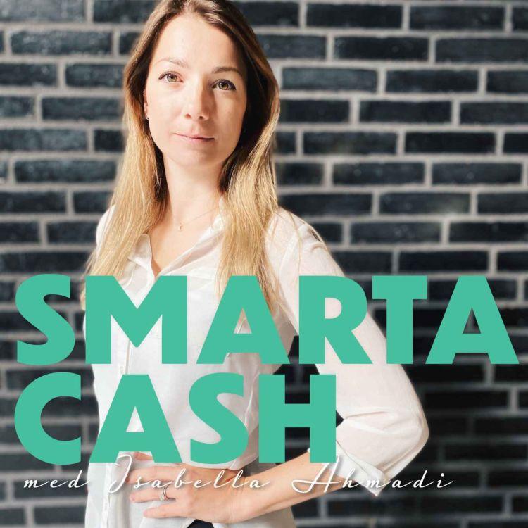 cover art for #31 Sommarekonomi och semesterbudget med Moa Langemark