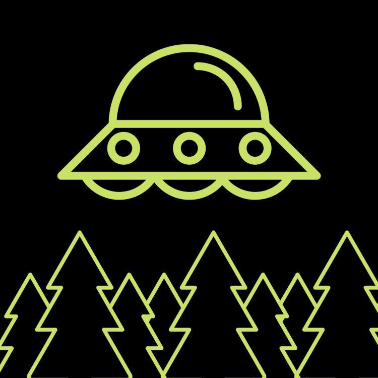 cover art for Suhtnormaali jakso 13: UFO-ilmiö
