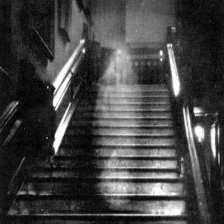 cover art for Suhtnormaali jakso 2: Kummitusten perusteet - kuinka tunnistaa kummitus?