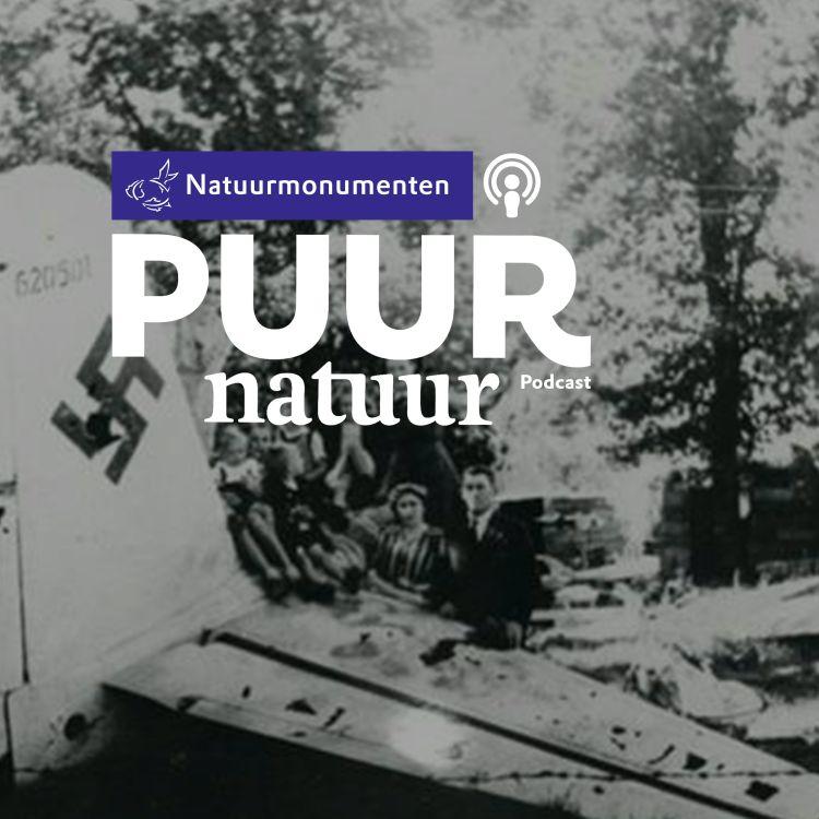 cover art for Puur Natuur: 75 jaar vrijheid de sporen van WOII in de natuur Deel 5: Holtingerveld